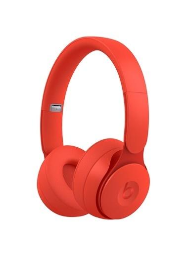 Beats Beats Solo Pro Red Anc tooth Kulak Üstü Kulaklık Renkli